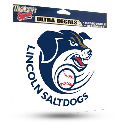Saltdogs Decal Sticker