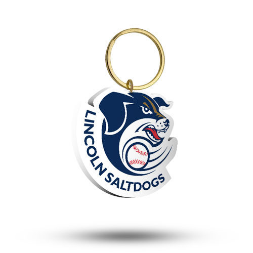 Saltdogs Key Chain