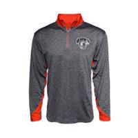Quarter-Zip Jacket